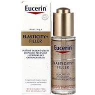 EUCERIN elasticity + FILLER Facial Oil 30 ml - Pleťové sérum