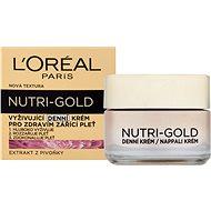 Loreal Nutri-Gold Day Cream 50 ml - Pleťový krém