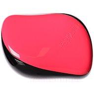 TANGLE TEEZER Black & Pink Compact - Kefa na vlasy