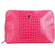 DuKaS Kozmetická taštička veľkosť L Ružová - Kozmetická taška