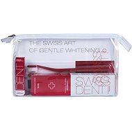 SWISSDENT Extreme Promo Kit - Súprava dentálnej kozmetiky
