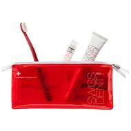 SWISSDENT Emergency Kit Extreme - Súprava dentálnej kozmetiky