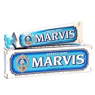 MARVIS Aquatic Mint Toothpaste 75 ml - Zubná pasta
