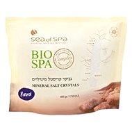 Sea of ??spa Minerálne soľ do kúpeľa - prírodné 500gr - Kúpeľová soľ