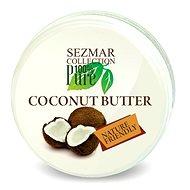 SEZMAR PURE Coconut Butter 250 ml - Telové maslo