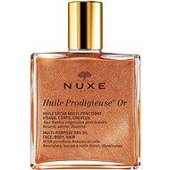 NUXE Huile Prodigieuse OR Multi-Purpose Dry Oil 50 ml - Telový olej