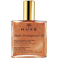 NUXE Huile Prodigieuse OR Multi-Purpose Dry Oil 100 ml - Telový olej