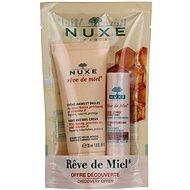 NUXE Reve de Miel Travel Kit - Súprava výrobkov telovej kozmetiky