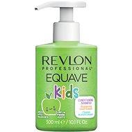 REVLON Equave Kids 2in1 Shampoo 300 ml - Šampón