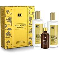 BRAZIL KERATIN Argan Set - Súprava výrobkov na vlasy