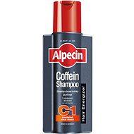 ALPECIN Coffein Shampoo C1 250 ml - Šampón