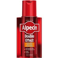 ALPECIN Double-Effect Shampoo 200 ml - Šampón