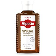 ALPECIN Medicinal Special Vitamine Scalp And Hair Tonic 200 ml - Vlasové tonikum