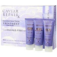ALTERNA Caviar RepaiRx Reconstruction Treatment Kit 150 ml - Cestovná kozmetická súprava