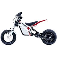 Kuberg Štart - Elektrická motorka
