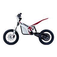 Kuberg Trial E - Elektrická motorka