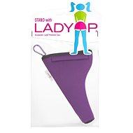 LadyP protective case Lilac - Hygienická pomôcka