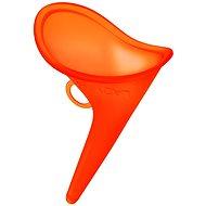 LadyP Orange Neon - Hygienická pomôcka