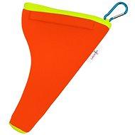 LadyP protective case Orange Neon - Hygienická pomôcka