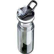 Lamart LT4033 športová fľaša 650 ml, čierna - Fľaša