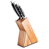 Lamart Set 3 nožov v bloku Damas LT2057 - Súprava nožov
