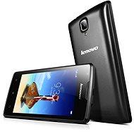 Lenovo A1000 Onyx Black Dual SIM - Mobilný telefón