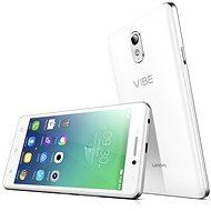 Lenovo VIBE P1m Onyx White - Mobilný telefón