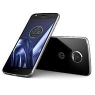 Lenovo Moto Z Play Black - Mobilný telefón