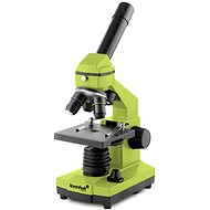 Levenhuk Rainbow 2L Lime - zelený - Mikroskop