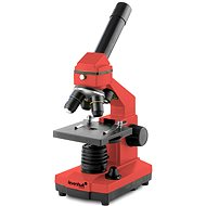 Levenhuk Rainbow 2L Orange - oranžový - Mikroskop
