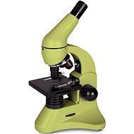 Levenhuk Rainbow 50L Plus Lime - zelený - Mikroskop