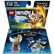 LEGO Dimensions Eris Chima Fun Pack - Herné figúrky