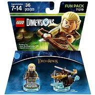 LEGO Dimensions Eris Legolas Fun Pack - Herné figúrky