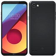 LG Q6 (M700N) Single SIM 32GB černá - Mobilný telefón