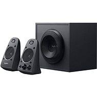 Logitech Z625 Powerful THX Sound - Reproduktory