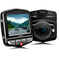 LAMAX Drive C7 - Záznamová kamera do auta