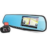 Lamax Drive S5 Navi+ - Záznamová kamera do auta