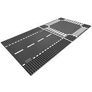 LEGO City 7280 Rovná cesta a križovatka - Stavebnica