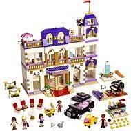 LEGO Friends 41101 Hotel Grand v mestečku Heart - Stavebnica