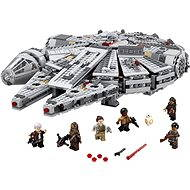 LEGO Star Wars 75105 Millennium Falcon - Stavebnica