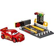 LEGO Juniors 10730 vystreľovací Bleska McQueena - Stavebnica