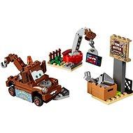 LEGO Juniors 10733 Burákove smetisko - Stavebnica