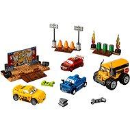 LEGO Juniors 10744 Závod Thunder Hollow Crazy 8 - Stavebnica