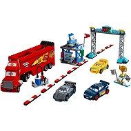 LEGO Juniors 10745 Finálový závod Florida 500 - Stavebnica