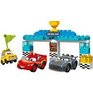 LEGO DUPLO Cars TM 10857 Preteky o Zlatý piest - Stavebnica