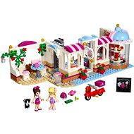 LEGO Friends 41119 Cukráreň v Heartlake - Stavebnica