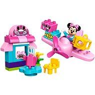 LEGO DUPLO 10830 Minnie a jej kaviareň - Stavebnica