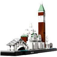 LEGO Architecture 21026 Benátky - Stavebnica