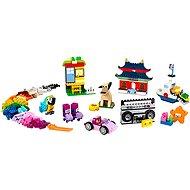 LEGO Classic 10702 Tvorivá súprava - Stavebnica