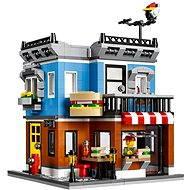 LEGO Creator 31050 Občerstvenie na rohu - Stavebnica